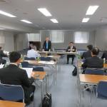 神奈川間税会 理事会