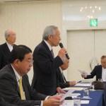 県間税会 東京国税局幹部との意見交換会