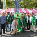 神奈川区民まつり