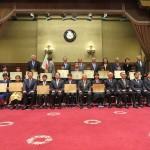 平成29年「税の標語」表彰式