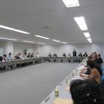 東京国税局間税会連合会 常任理事会